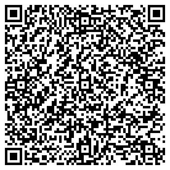 QR-код с контактной информацией организации Траксэт, СПД