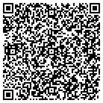 QR-код с контактной информацией организации Нестроком, ООО
