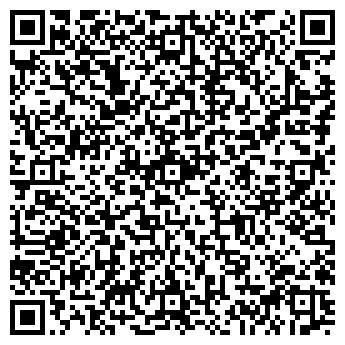 QR-код с контактной информацией организации Ньютерм, ООО