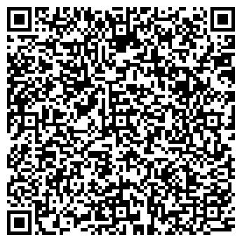 QR-код с контактной информацией организации Центр установки ГБО, ЧП