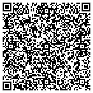 QR-код с контактной информацией организации ФрансАвто, СПД
