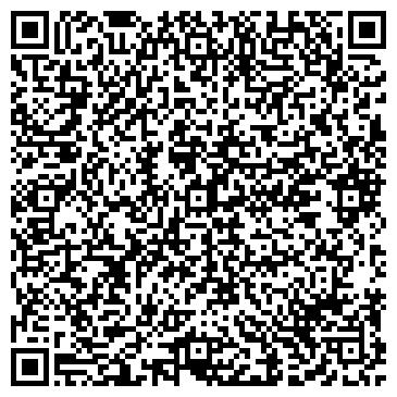 QR-код с контактной информацией организации Био тепло, ООО