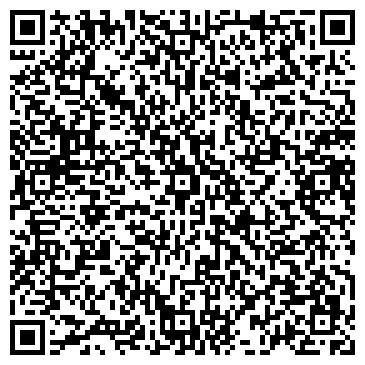 QR-код с контактной информацией организации Итал, ООО (ITAL)