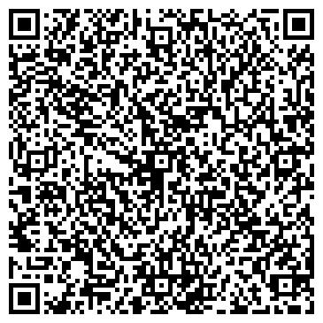 QR-код с контактной информацией организации Амофор, ЧП