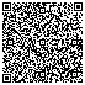 QR-код с контактной информацией организации ФасадПлюс, ДП