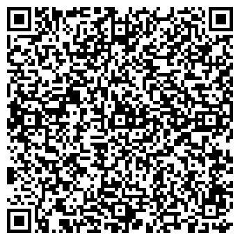 QR-код с контактной информацией организации Будмаркет, ЧП