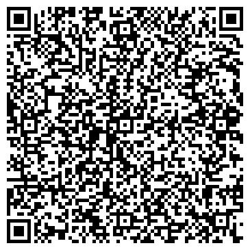 QR-код с контактной информацией организации Чернюк О. М., ЧП