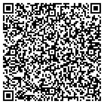 QR-код с контактной информацией организации Кабель-клаб, ЧП