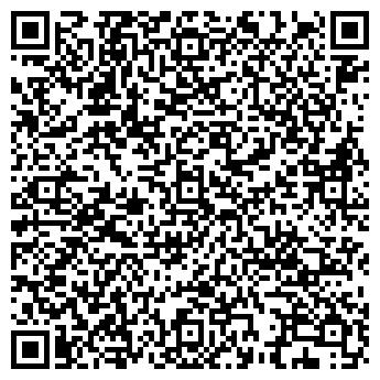 QR-код с контактной информацией организации Общество с ограниченной ответственностью ИП Петров И. А.