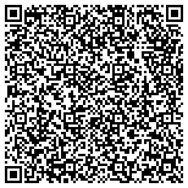 QR-код с контактной информацией организации Компания ТеплоХолодПром, ООО