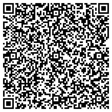 QR-код с контактной информацией организации Балтур Украина (BALTUR), ООО