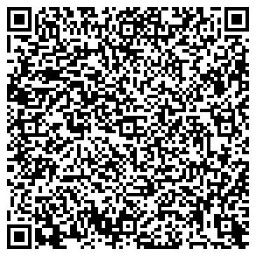 QR-код с контактной информацией организации Укркотлосервис, ОДО