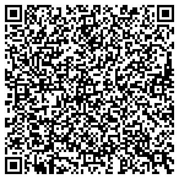 QR-код с контактной информацией организации Техно-Днепр, ООО