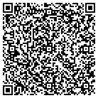 QR-код с контактной информацией организации Субъект предпринимательской деятельности Хоттабыч