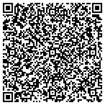 QR-код с контактной информацией организации Лаконика Луцкая, ЧП
