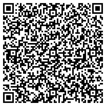 QR-код с контактной информацией организации Буран Тех, ООО