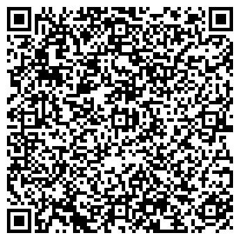 QR-код с контактной информацией организации Вогник, ЧП