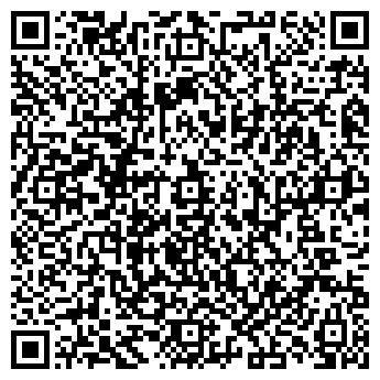 QR-код с контактной информацией организации Фирма АБМ, МП КПП