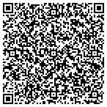 QR-код с контактной информацией организации Тепломаркет, ЧП