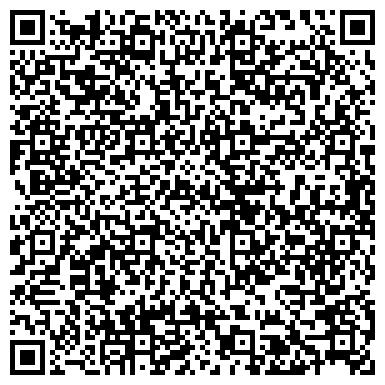 QR-код с контактной информацией организации Вода Тепло, ООО
