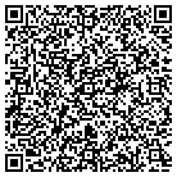 QR-код с контактной информацией организации Энергия тепла, ООО