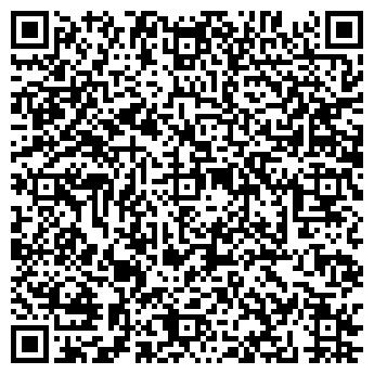 QR-код с контактной информацией организации Колви Спецмаркет, ЧП