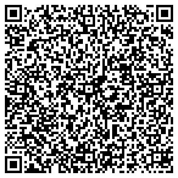 QR-код с контактной информацией организации Мир бассейнов, ЧП