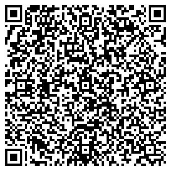 QR-код с контактной информацией организации НОМ, ЧП