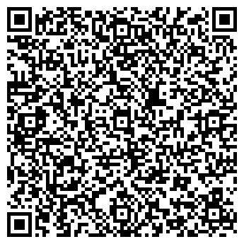 QR-код с контактной информацией организации ТЕХНОМАШ, ООО