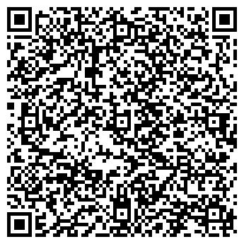 QR-код с контактной информацией организации laser graver