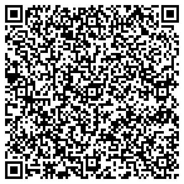 QR-код с контактной информацией организации Акватех, ЧП