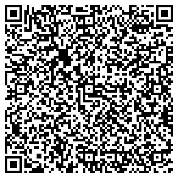 QR-код с контактной информацией организации Нова Хата, ТМ