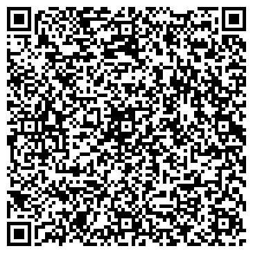 QR-код с контактной информацией организации Интернет-магазин ритуальных принадлежностей