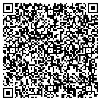 """QR-код с контактной информацией организации ООО """"INDOM"""""""