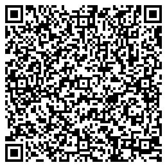 QR-код с контактной информацией организации МБП Делота