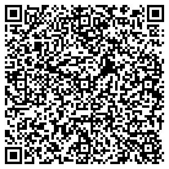 QR-код с контактной информацией организации Служба по САО