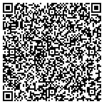 QR-код с контактной информацией организации ИнжСтройПроект, ООО