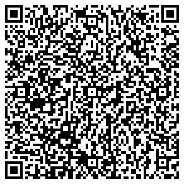 QR-код с контактной информацией организации Антарес-7, ЧП