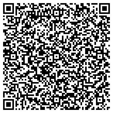 QR-код с контактной информацией организации М-Стил, ООО (М-Steel)