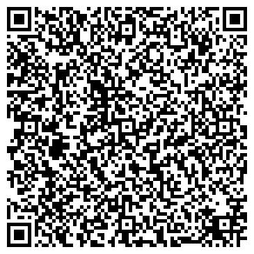 QR-код с контактной информацией организации КЕВА-Техник, ООО