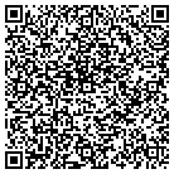 QR-код с контактной информацией организации Солопов, ФЛП