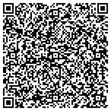 QR-код с контактной информацией организации Robur Ukraine, ООО