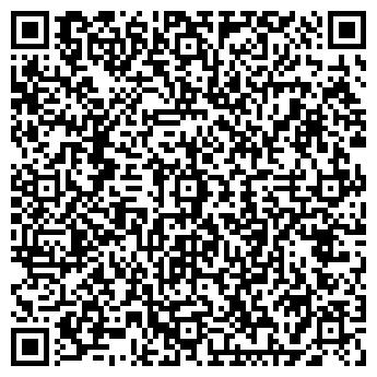 QR-код с контактной информацией организации Зак-юей, ООО