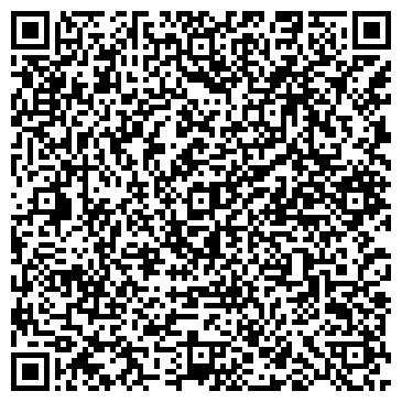 QR-код с контактной информацией организации Альянс-Дом, ЧП