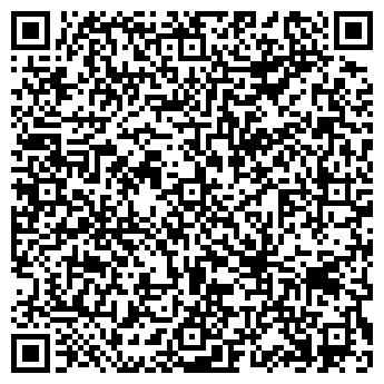 QR-код с контактной информацией организации МЛТ, ООО