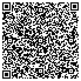 QR-код с контактной информацией организации ФОП Сироткин ВВ