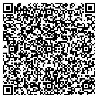 QR-код с контактной информацией организации Фоп Позняк