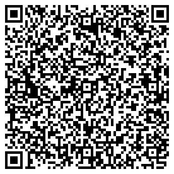 """QR-код с контактной информацией организации ООО """"Планета Х"""""""