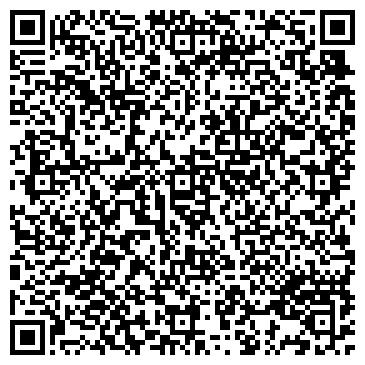 QR-код с контактной информацией организации Машэксим, ООО