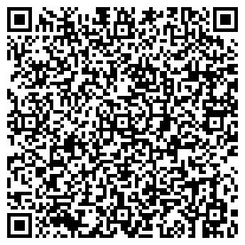 QR-код с контактной информацией организации Станкотехсервис, ООО